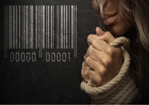 قاچاق جنسی در «کن»