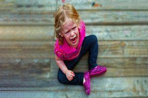 روش برخورد با فرزند پرتوقع